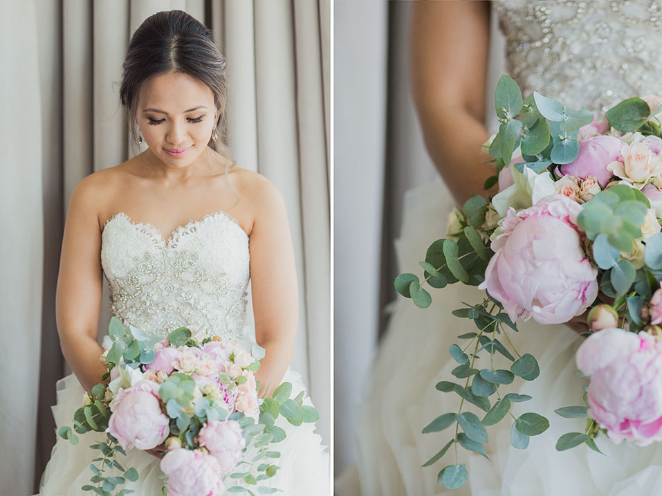 ramo boda novia