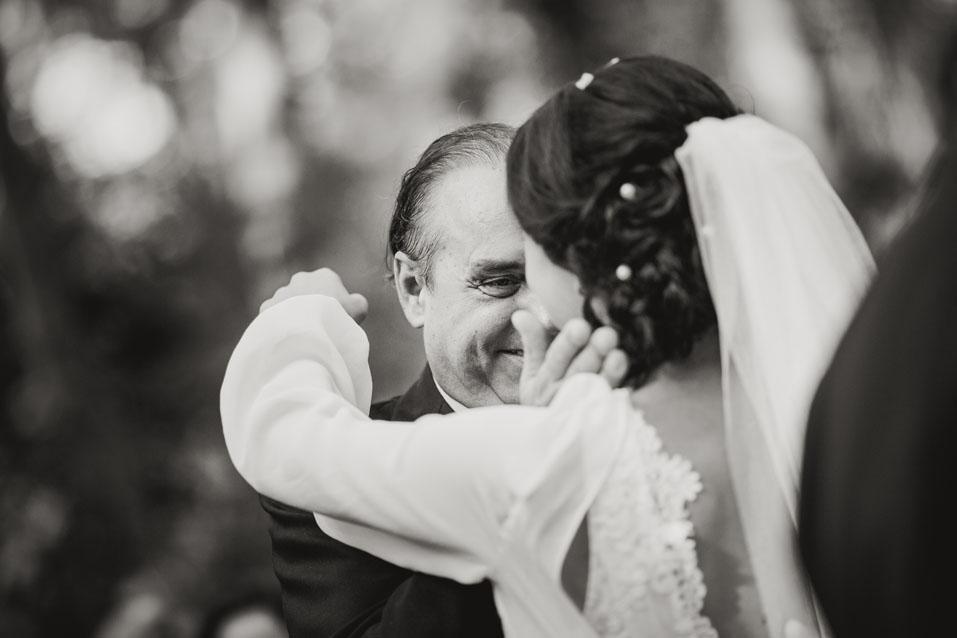 abrazo padre