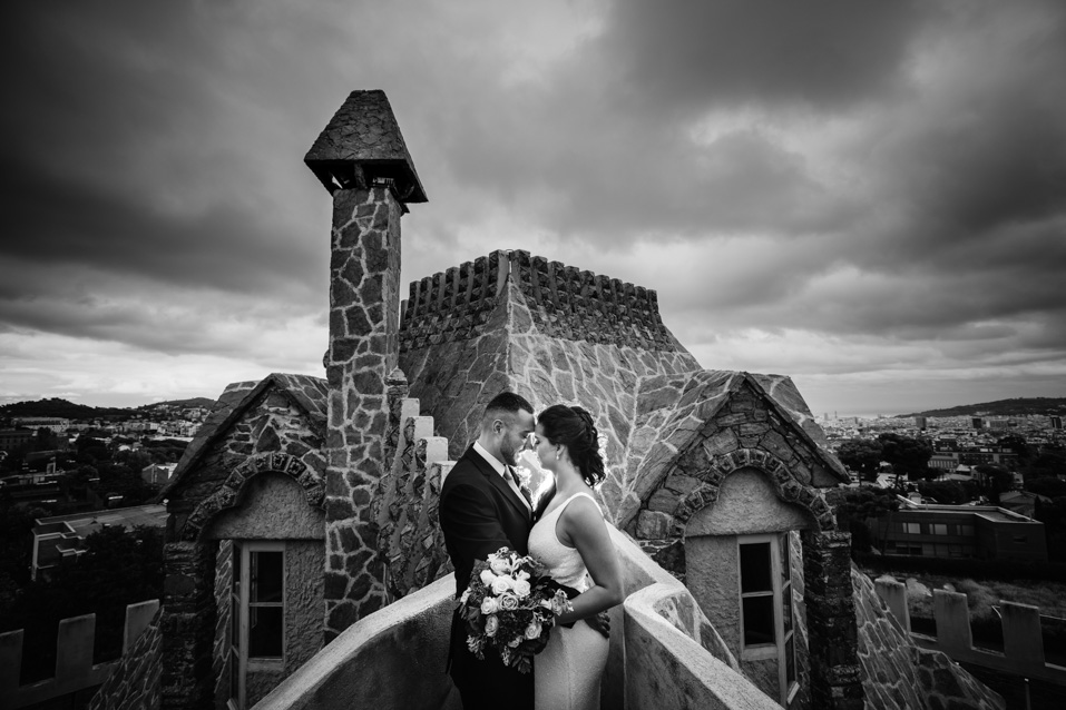 wedding photographer gaudi