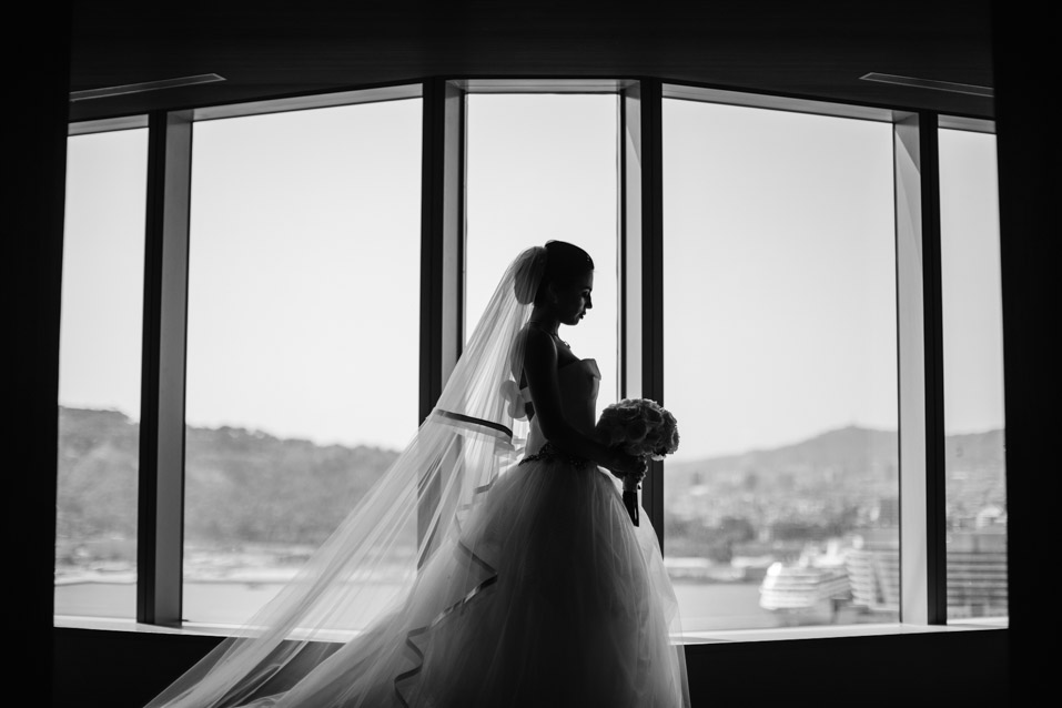 wedding reportage barcelona