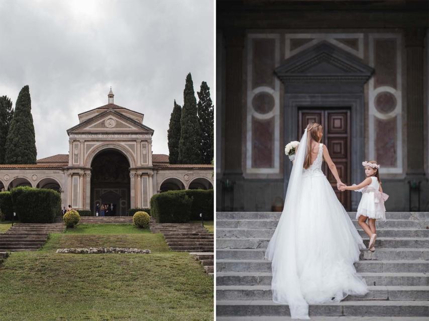 fotografo Iglesia de Santa María Reina