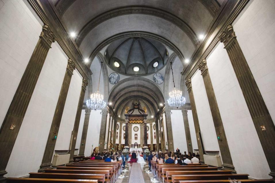 fotograf basilica de sant just y Pastor