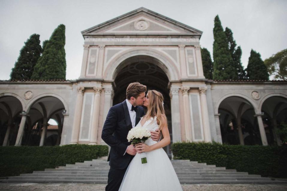 fotograf casament Iglesia de Santa María Reina