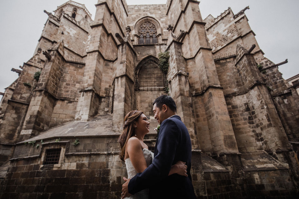 engagement session photographer barcelona