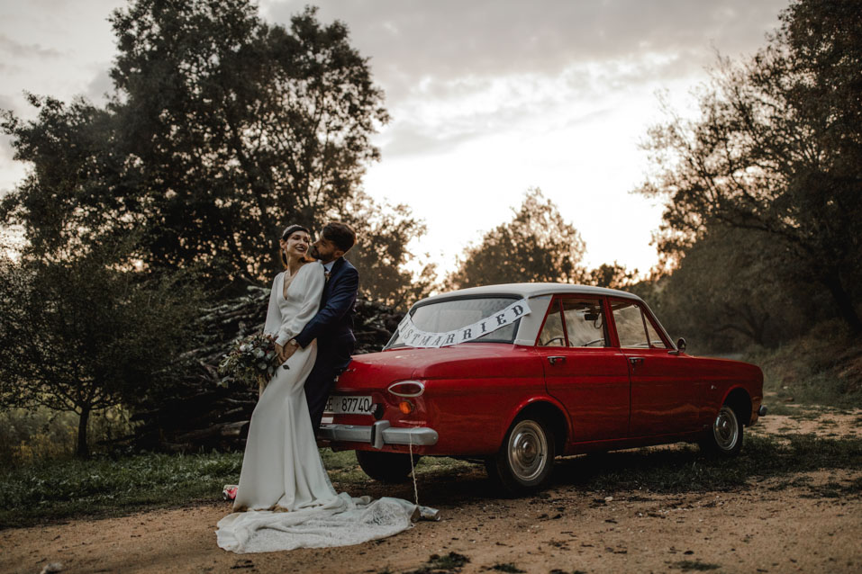 exteriores boda